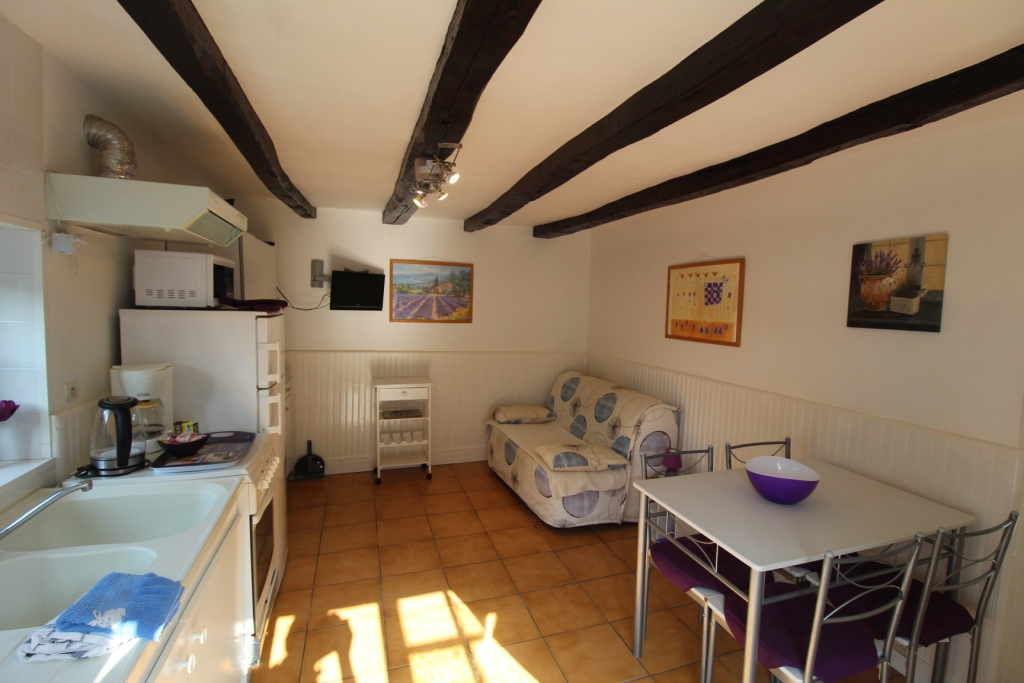 La Lavande Holiday Apartment