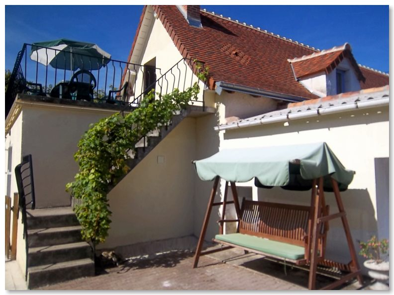 Les Vignes Holiday Apartment